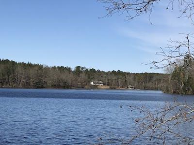 Wheely Lake