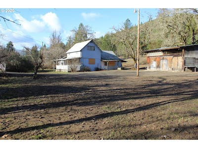 2735 Canyonville-Riddle Rd