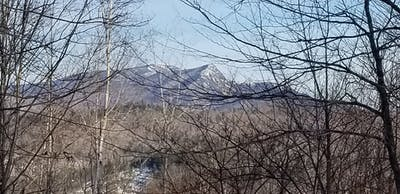Byron - Pleasant Mountain Tract