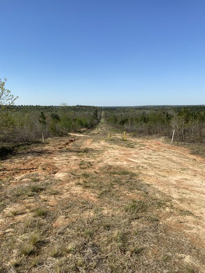 Laura Brodie Road Tract