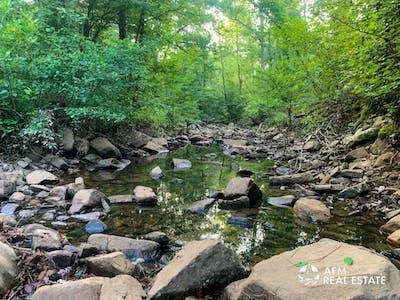 Little Rock Creek 1