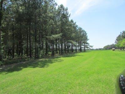 Briggs Schooner Trail Tract