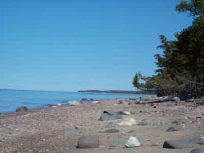 Calumet Lakeshore - Lot 6
