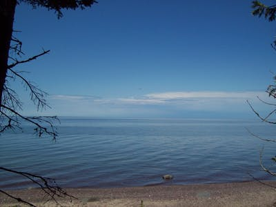 Calumet Lakeshore - Lot 25