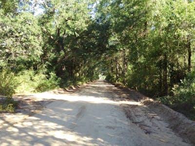 Oscar Road