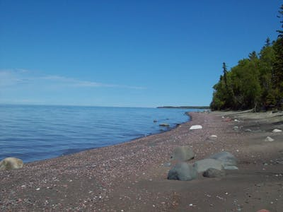 Calumet Lakeshore - Lot 7